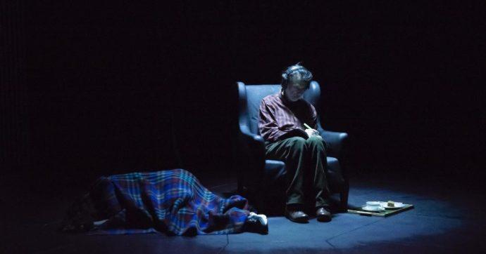Alla Voragine, quando il teatro si fa ecologia disperata