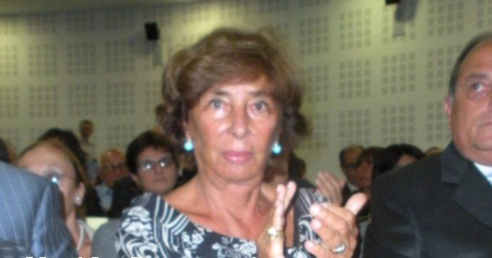 Diana De Feo, morta la giornalista e moglie di Emilio Fede