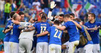 Europei 2021, ecco il tabellone degli ottavi di finale. Si parte con Galles-Danimarca e Italia-Austria
