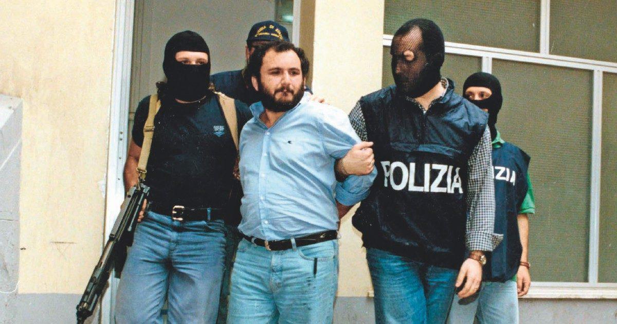 Stragi, Brusca sentito dai pm che indagano su Berlusconi
