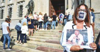 Covid, maxi-causa contro lo Stato: il via l'8 luglio. Si uniscono altre 200 famiglie: hanno perso i loro cari tra seconda e terza ondata