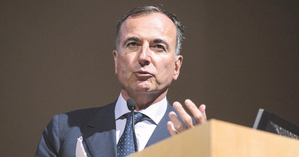 Consiglio di Stato, i miracoli di Frattini: promosso con ben 13 anni di assenze
