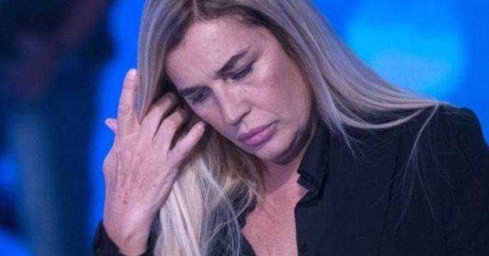 """Lory Del Santo: """"Quella notte con Mancini. Potevo scegliere tra lui e Vialli, sapevo che era solo per una volta"""""""