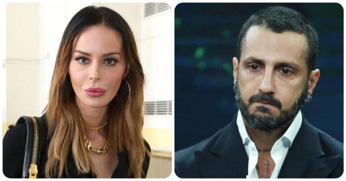 """Nina Moric contro Fabrizio Corona: """"I reietti sono più umani di te. Sei un nulla, chiamarti 'padre' sarebbe una blasfemia"""""""