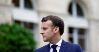 Francia, record di contagi: 18mila in un giorno, ma il governo alleggerisce le restrizioni del green pass
