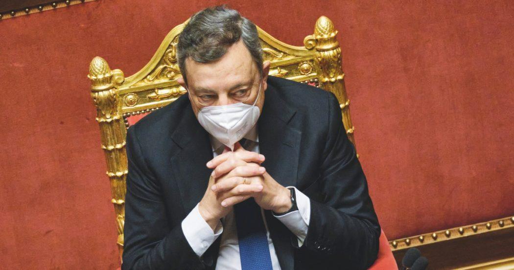 """Lettera di 150 economisti a Draghi contro i consulenti liberisti: """"Alcuni hanno visione estremista contro l'intervento pubblico e negano cambiamento climatico"""""""
