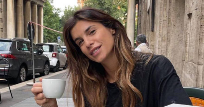 Elisabetta Canalis torna in Italia?