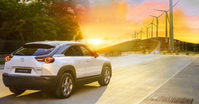 """Mazda tra elettrico, e-fuel e biocarburanti: """"la mobilità del futuro è multi-solution"""""""
