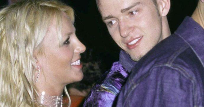 """Justin Timberlake si schiera con Britney Spears: """"Nessuno dovrebbe essere trattato come lei. Quello che le sta succedendo non è giusto"""""""