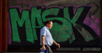 Viariante Delta, Israele anticipa di due giorni l'obbligo di mascherine al chiuso. In Australia lockdown in quattro quartieri di Sydney