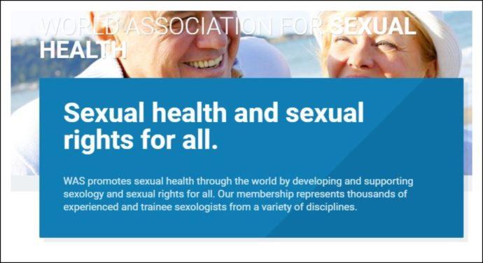 Salute sessuale, perché istituire una Giornata come in Portogallo