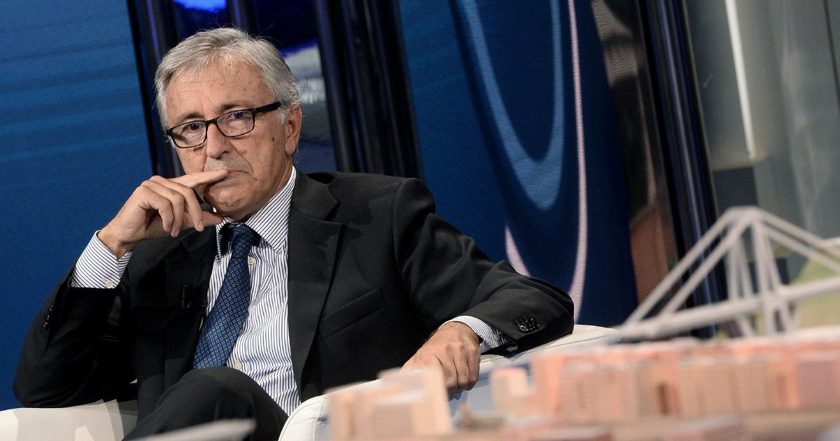"""Crollo del Morandi, """"Ex ad Castellucci vada a processo"""""""