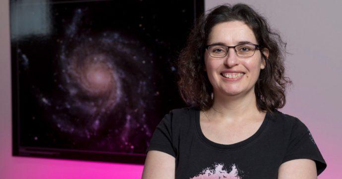 """Astronoma in Australia. """"Qui la vita è bellissima e ho un incarico prestigioso. Non mi sono mai pentita di essere partita"""""""