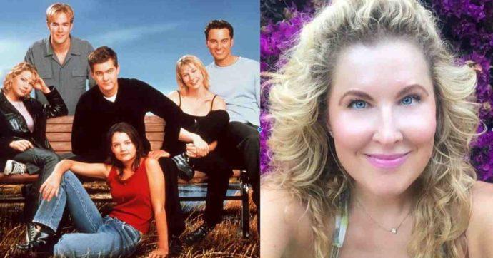 """Heidi Ferrer, la sceneggiatrice di Dawson's Creek si suicida per il """"Long Covid"""": """"Da un anno aveva dolori terribili e non dormiva più di un'ora per volta"""""""
