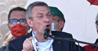 """Landini: """"Il Paese ha un debito nei confronti dei lavoratori e non verso chi evade le tasse o le paga altrove"""""""
