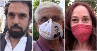 """M5s, Taverna: """"Sarà Conte a dire ciò che farà"""". Giarrusso: """"Accordo con Grillo lo troverà"""". E gli attivisti: """"Senza l'ex premier il Movimento è finito"""""""
