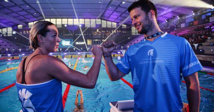 """Federica Pellegrini: """"Se non ci fosse stato Matteo Giunta avrei già smesso con il nuoto"""". Ecco chi è il suo fidanzato/allenatore"""