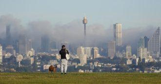 Australia, focolaio di variante Delta a Sydney: la città torna in lockdown per due settimane
