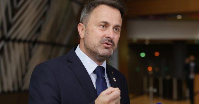 Lussemburgo, il premier Bettel positivo: giovedì e venerdì era al Consiglio Ue a Bruxelles