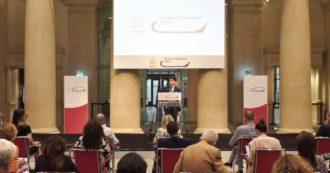 M5s, la conferenza stampa di Giuseppe Conte: rivedi la diretta integrale