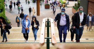 Coronavirus, record di casi nel Regno Unito: 28.770 in 24 ore, mai così tanti da gennaio