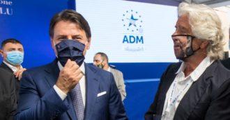 """Da """"Conte elevato"""" ai quattro mesi di trattative per rifondare il Movimento: tutte le tappe del rapporto tra Beppe Grillo e l'ex premier"""