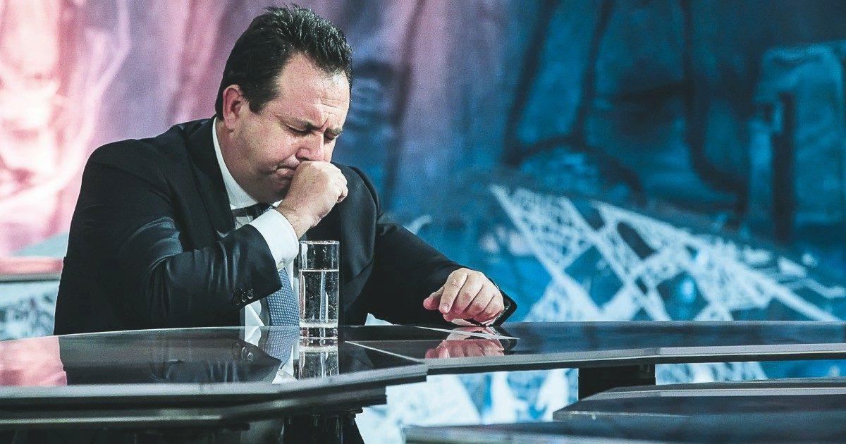 """""""Armanna calunniò l'avvocato per colpire il pm De Pasquale"""""""