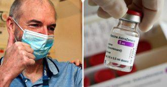 """Covid, nuova versione del vaccino di Oxford e Astrazeneca per test sulla variante Beta """"che riesce a evadere l'immunità dei vaccini"""""""