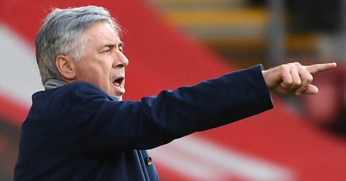 Carlo Ancelotti, il Fisco spagnolo ha chiesto al Real Madrid di sequestrargli lo stipendio per recuperare 1,4 milioni di tasse non pagate