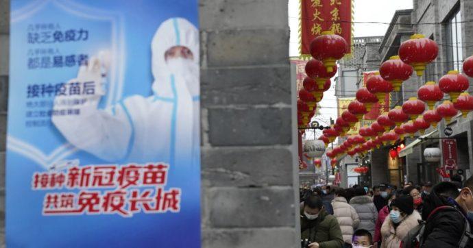 In Cina la peggiore ondata di contagi da inizio anno: Pechino rinvia l'apertura delle scuole. Variante Delta in 20 città