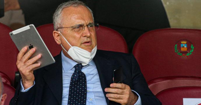 Salernitana in A, la Federcalcio boccia (con appello) il piano di Lotito per cedere il club. Ora il patron ha 5 giorni per ripresentarlo