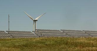 Nel 2020 più della metà dell'elettricità europea è stata prodotta da fonti rinnovabili. Fossile sorpassato per la prima volta
