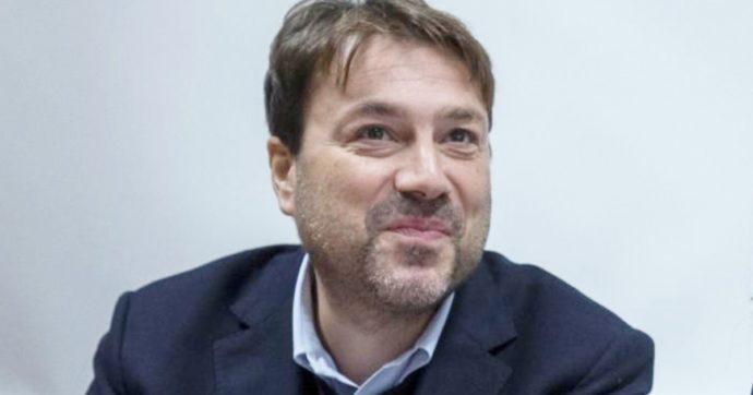 Tomaso Montanari rettore dell'Università per Stranieri di Siena: eletto con l'87% delle preferenze