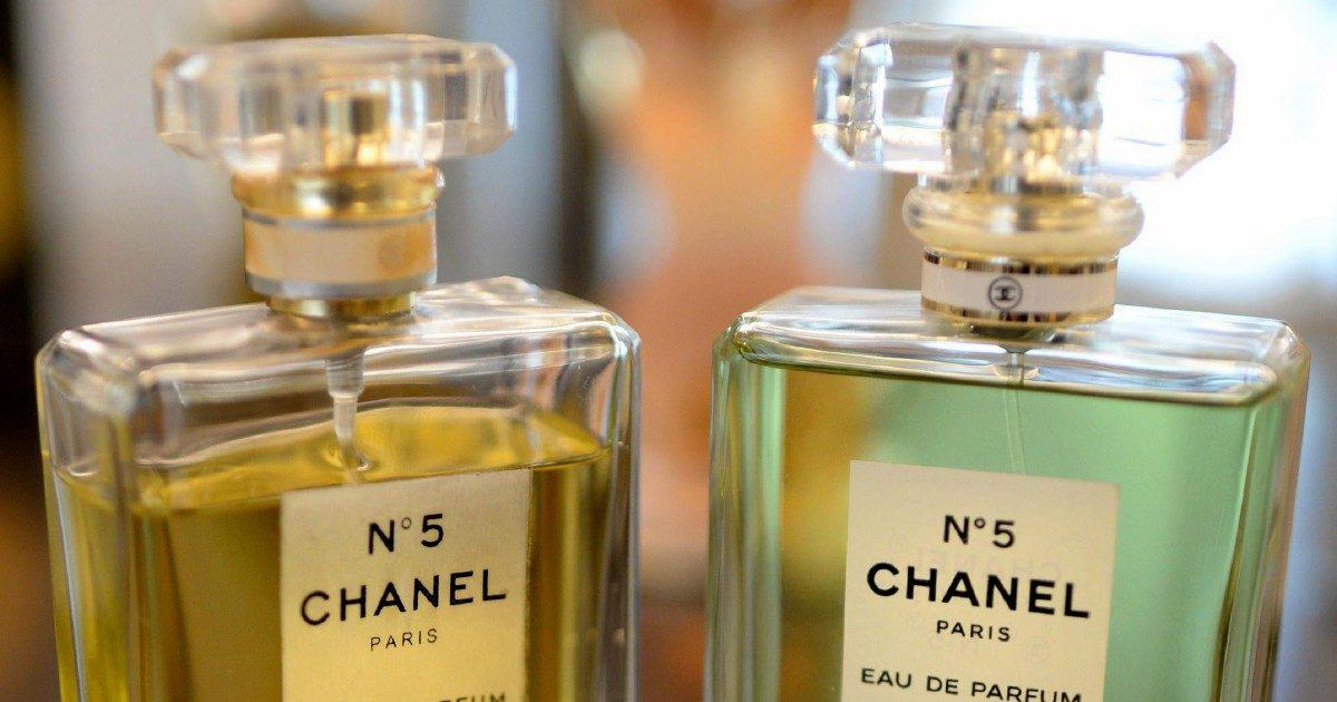 Chanel nº 5 l'odore degli imperi