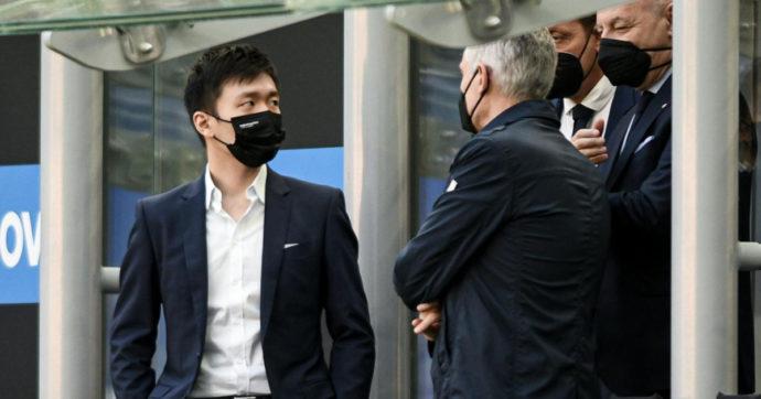 Inter, Suning vicino ad un accordo con Alibaba per l'ingresso nell'azionariato del gruppo che controlla la squadra milanese