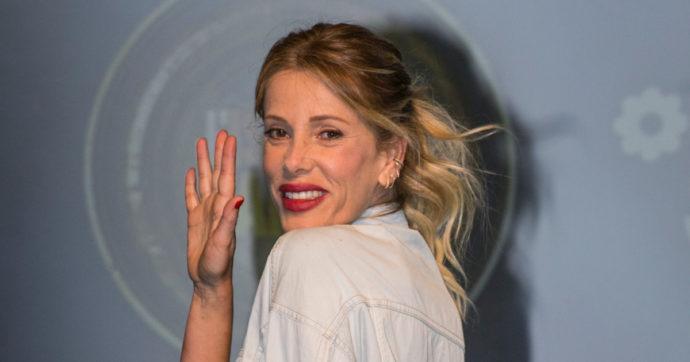 Alessia Marcuzzi lascia Mediaset dopo 25 anni: l'annuncio della conduttrice