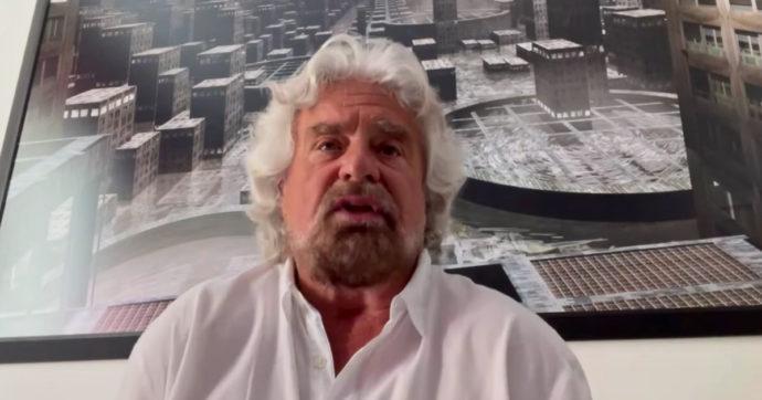 Il destino di Grillo per me è segnato e ai deputati 5s dico: non restate nell'ombra!