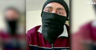 """Santa Maria Capua Vetere, il racconto del detenuto: """"Ci hanno massacrati di botte. Piangevamo dal dolore e dalla paura"""" – Video"""