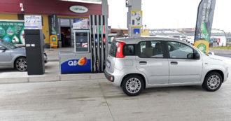 Benzina e diesel sempre più cari, 9 euro in più per un pieno. Inflazione ferma all'1,3% in giugno. Scende in Germania