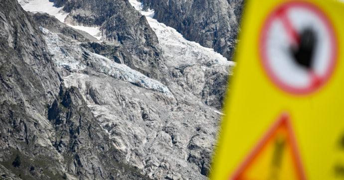 Cambiamento climatico, lo studio sugli effetti in Italia: dalla perdita di massa dei ghiacciai all'innalzamento marino che minaccia Venezia