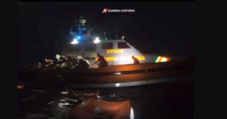 """Naufragio davanti Lampedusa: morte 7 donne. Sea Watch: """"Guardia Costiera ha ritardato i soccorsi"""". La replica: """"Falso, era un altro caso"""""""