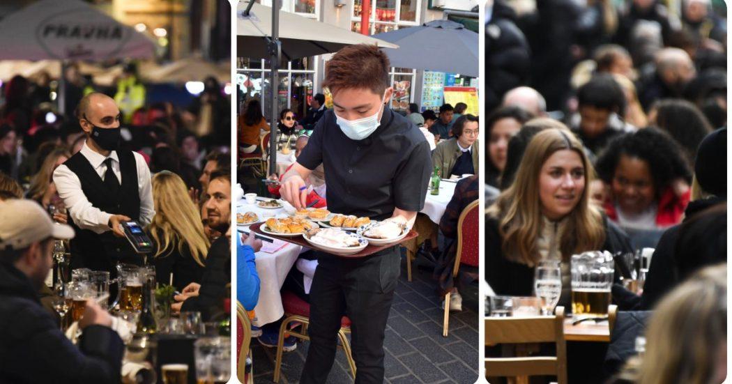 Dai pizzaioli ai braccianti: tra Covid e Brexit migliaia di posti di lavoro scoperti in Uk. E anche le università si svuotano di studenti Ue
