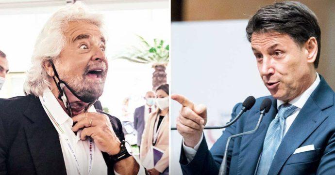 M5s: posto e premesso che ha ragione Giuseppe Conte, avete capito per cosa litigano?
