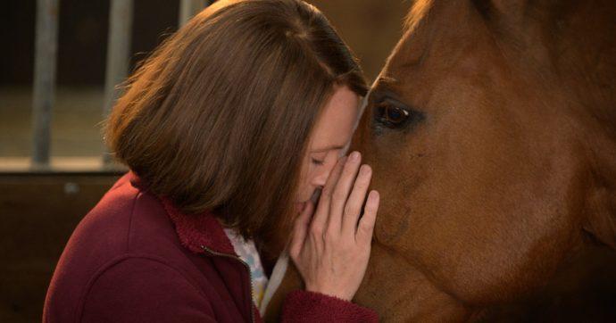 Dream Horse, una buffa e compatta tragicommedia con protagonista un cavallo e la sua addestratrice provincialotta gallese