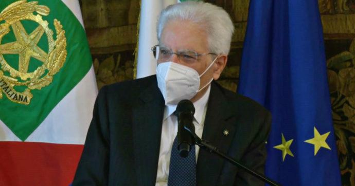 """Strage di Bologna, Mattarella: """"Compiuta da menti ciniche, non tutte le ombre sono state dissipate"""". Bonaccini: """"Regione vuole la verità"""""""