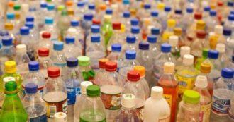 """Plastica, quel legame tra le compagnie oil&gas e le multinazionali acquirenti di imballaggi. """"La catena di fornitura è in gran parte opaca"""""""
