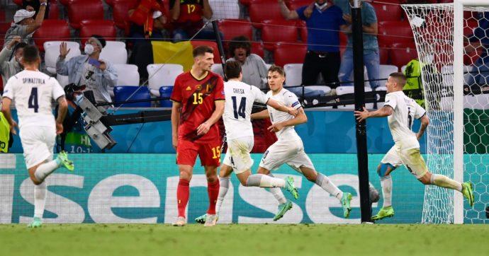 """Europei 2021, """"Belgio-Italia si deve rigiocare"""". Dietro la petizione si nasconde la Francia"""