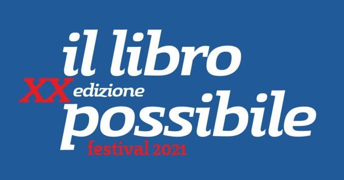 """""""Il libro possibile"""" 2021 raddoppia. Tra gli ospiti Fico, McGraw, Scarpinato, Salvatore Borsellino, Colombo"""