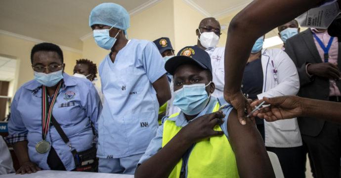 """Disastro Covax, in Africa pochissimi vaccini e di qualità ancora da certificare. Per ora non danno diritto al """"green pass"""""""