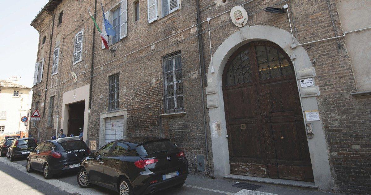 """Piacenza, 12 anni al """"boss"""" dei carabinieri. Condannati gli """"infedeli"""" della  caserma"""